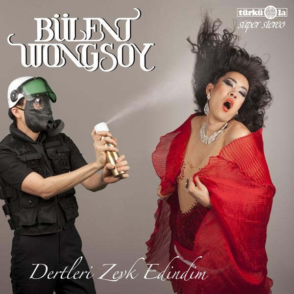 Bülent Wongsoy: Biji Diva!